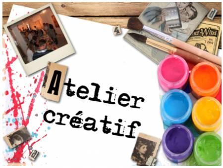 Atelier cr atif et artistique - Magasin de loisirs creatifs ...