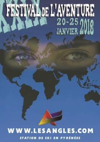 Rencontre de l'aventure 2018